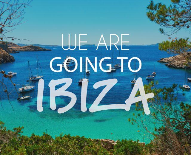 Ibiza summer Challenge