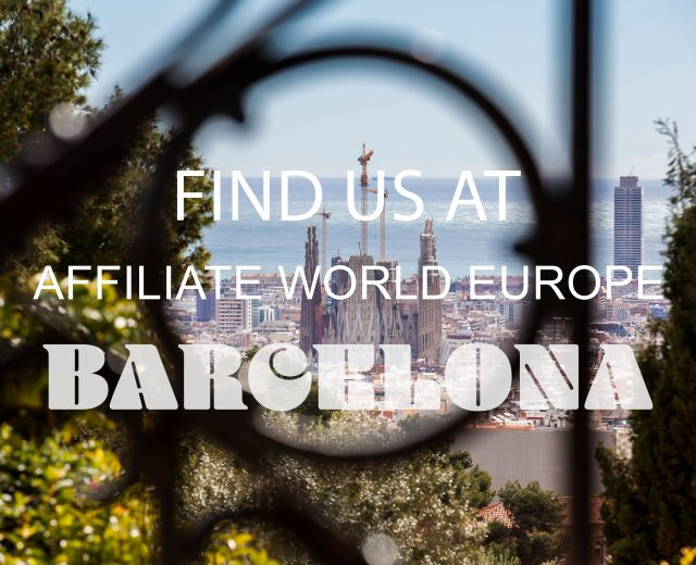 Affiliate world Europe Barcelona