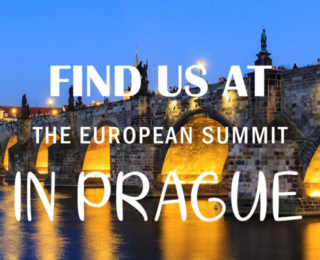 Prague European Summit