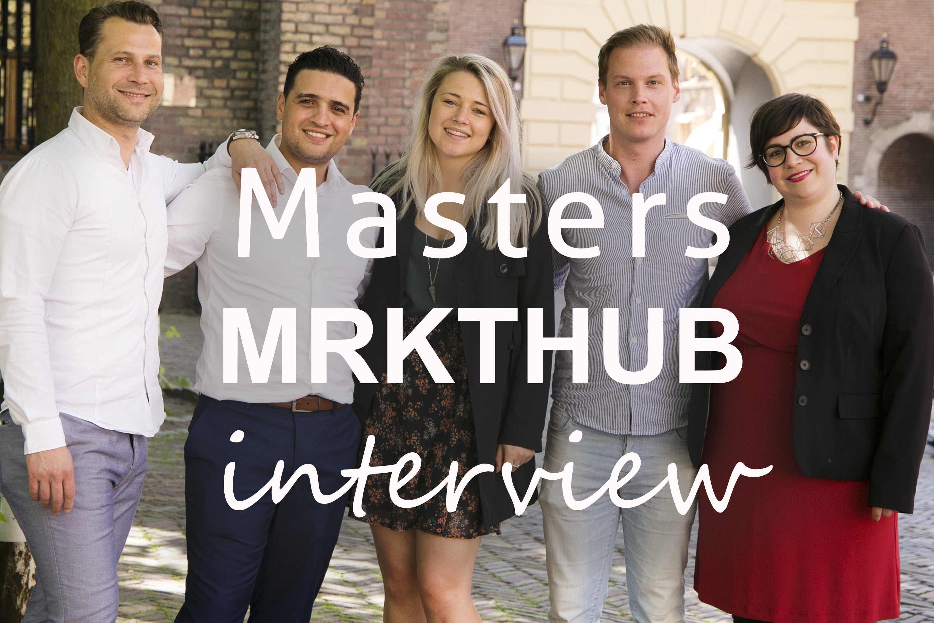 Masters in Cash MRKTHUB interview