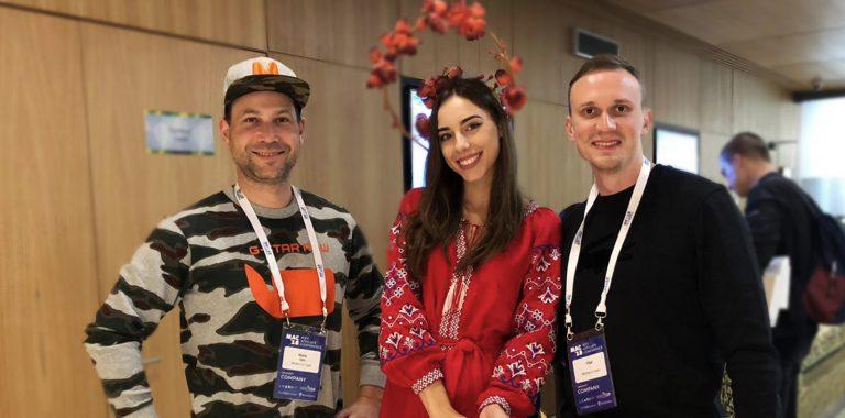 Masters in Cash in Kiev