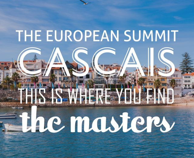 The European Summit Cascais