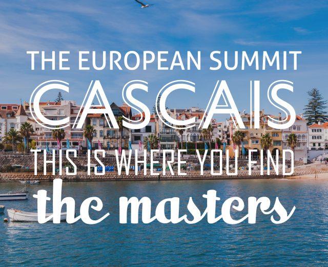 The European Summit Cascais