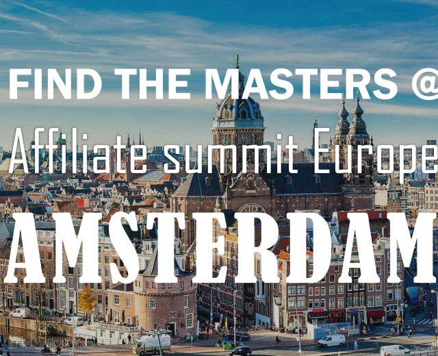 MIC Affiliate Summit Europe