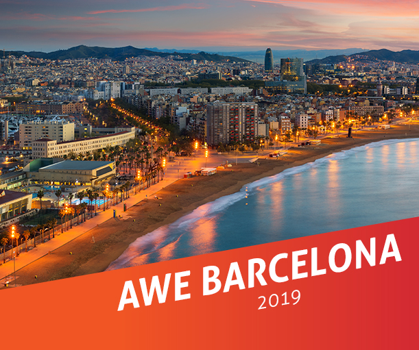 Masters in Cash @ Affiliate World Barcelona 2019