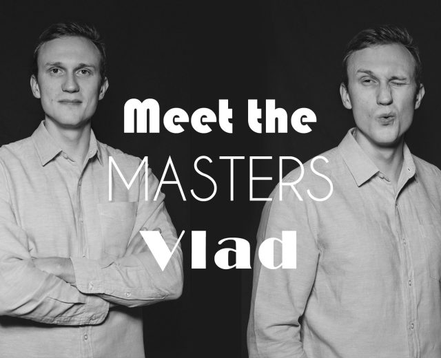Meet the Masters: Vlad